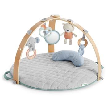 Ingenuity Cozy Spot™ Reversible Duvet Gym - Loamy™