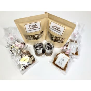 Ma's Kitchen Maple and Butter Crunch Sampler Bundle