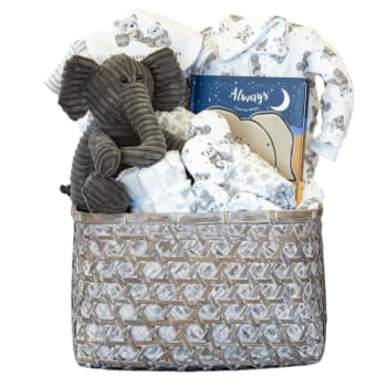 Peter & Paul's Gifts Love You Always Boy Gift Basket