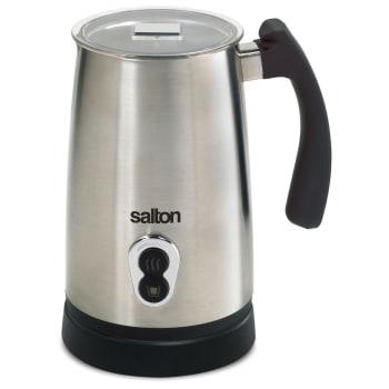 Salton® Cordless Frother