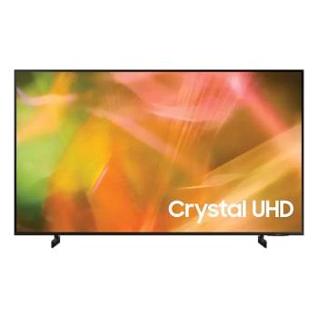 "Samsung 85"" AU8000 Crystal UHD 4K Smart TV (2021)"