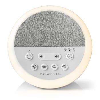 Yogasleep® Nod White Noise Machine with Night Light