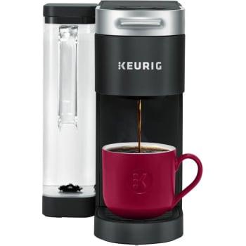Keurig® K-Supreme™ Single Serve Coffee Maker – Black