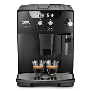 De'Longhi Magnifica Automatic Espresso Machine, Cappuccino Maker – Black