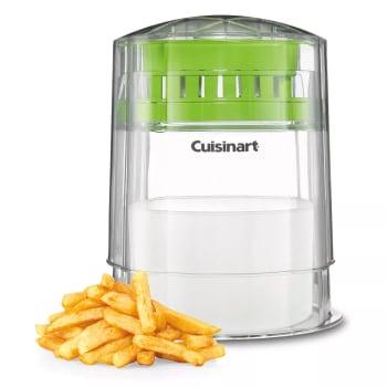 Cuisinart® PrepExpress® French Fry Cutter