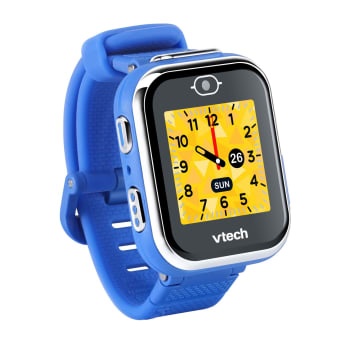VTech® KidiZoom® Smartwatch DX3 – Blue – Bilingual Version