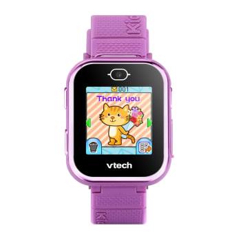 VTech® KidiZoom® Smartwatch DX3 - Purple - Bilingual Version