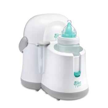 The First Years® 3-in-1 Bottle Warmer & Cooler