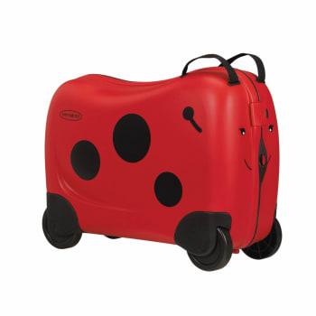 Samsonite Dream Rider Ride-On Suitcase – Ladybird L