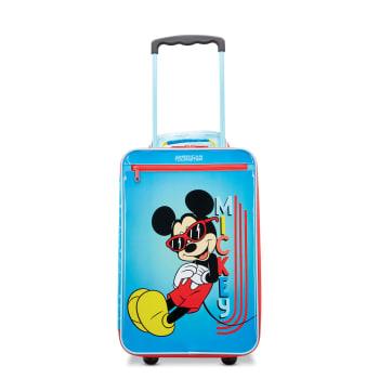 American Tourister Disney Kids 18'' Upright – Mickey