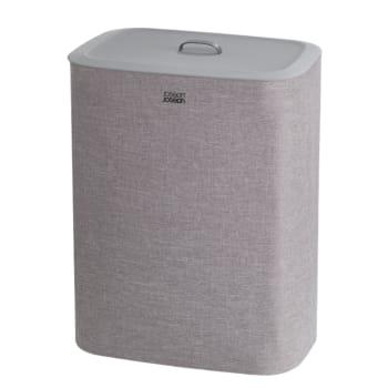 Joseph® Joseph Tota 90L Laundry Separation Basket – Grey