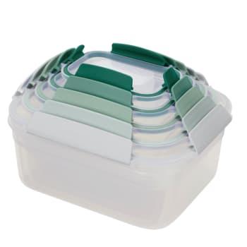Joseph® Joseph Nest™ Lock 10-Piece Storage Container Set - Sage