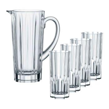 Nachtmann Aspen Cold Drinks 5-Piece Set