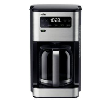 Braun PureFlavor 14-Cup Coffee Maker