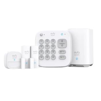 Eufy 5-Piece Home Alarm Kit