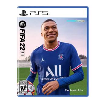 FIFA 22 – PS5 - PREORDER