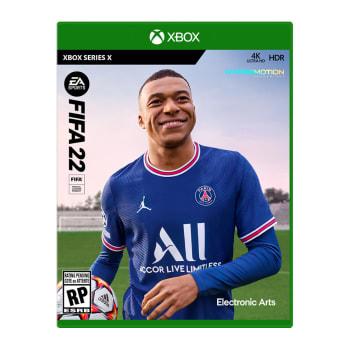 FIFA 22 – Xbox Series X - PREORDER