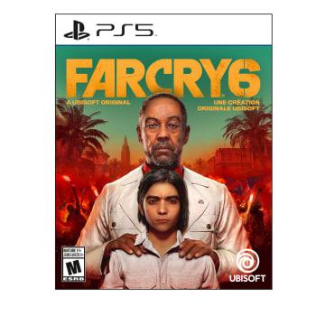 Far Cry 6 - PS5 – PREORDER