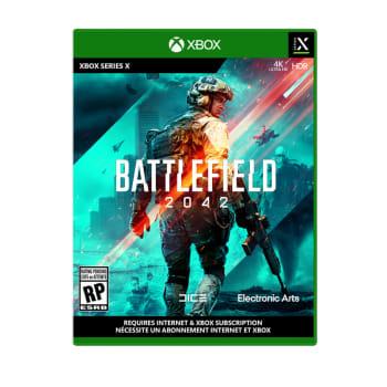 Battlefield 2042 - Xbox Series X - PREORDER