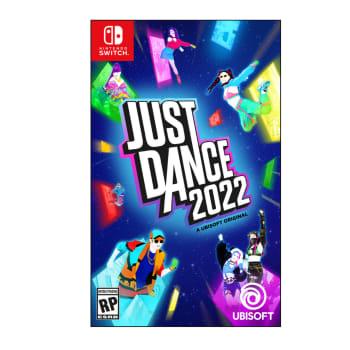 Just Dance 2022 – Nintendo Switch - PREORDER