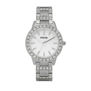 Fossil Jesse Stainless Stainless Steel Watch