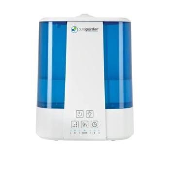 PureGuardian H5225WC 2-Gallon Top Fill Warm & Cool Mist Humidifier