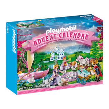 Playmobil Advent Calendar - Royal Picnic