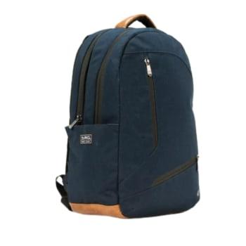 PKG Durham II Backpack – Navy