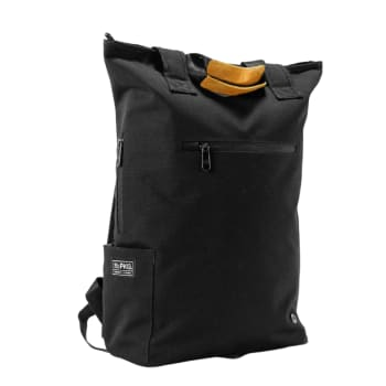 PKG Liberty Backpack/Tote – Black