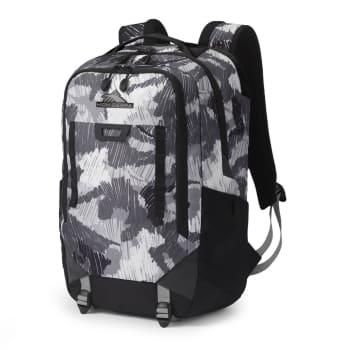 High Sierra Litmus Backpack - Scribble Camo