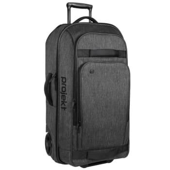 Projekt Red Eye 29'' Wheeled Suitcase – DaGrey