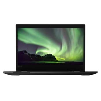 Lenovo ThinkPad L13 Yoga Gen 2 20VK 13.3'' 2 in 1 Laptop - Black