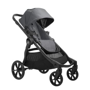 Baby Jogger® City Select® 2 Stroller – Radiant Slate