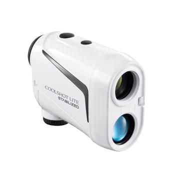 Nikon Coolshot Lite Stabilized Golf Rangefinder