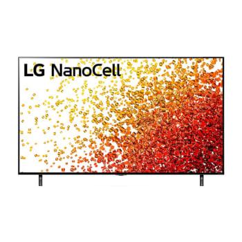 LG NANO75 75'' 4K Smart NanoCell TV