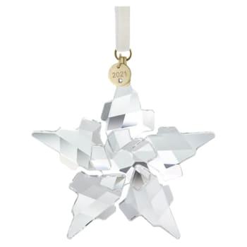 Swarovski Annual Edition Ornament 2021