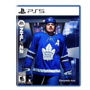 NHL 22 – PS5