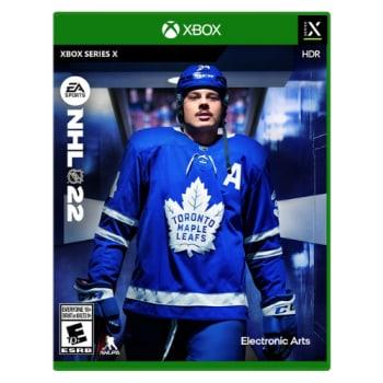 NHL 22 – Xbox Series X