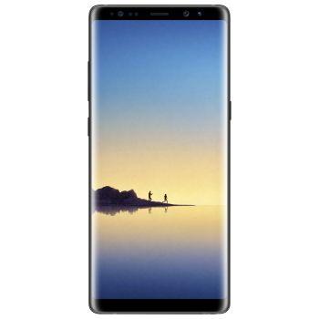 Samsung Galaxy Note 8 - Midnight Black