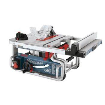 Bosch 10'' Portable Jobsite Table Saw