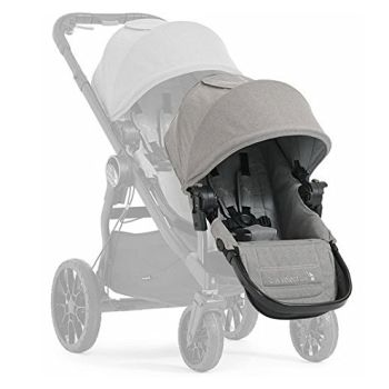 Baby Jogger® City Select® LUX Second Seat Kit - Slate