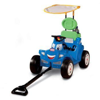 Little Tikes® Deluxe 2-in-1 Cozy Roadster™