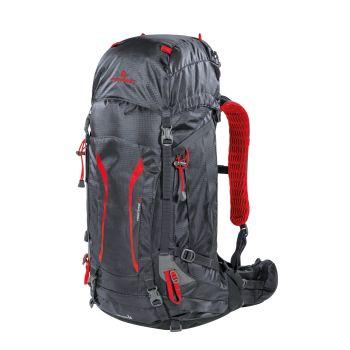 Ferrino of Italy Finisterre 48 Backpack - Black