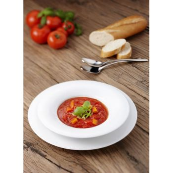 Fontignac 2-Piece Dinner Set - Set of 2