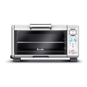 Breville the Mini Smart Oven(TM)