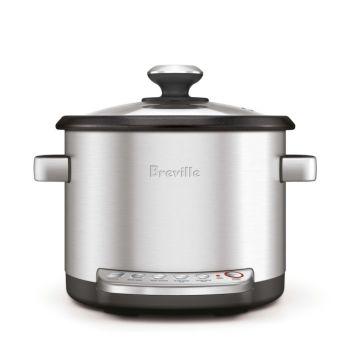 Breville the Risotto Plus(TM) Advanced Multicooker