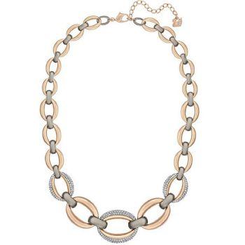 Swarovski Circlet Necklace