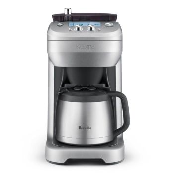 Breville the Grind Control™ Coffee Maker