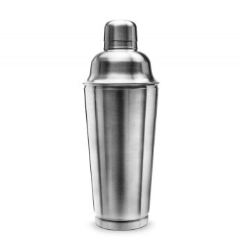 Final Touch® Professional Cocktail Shaker