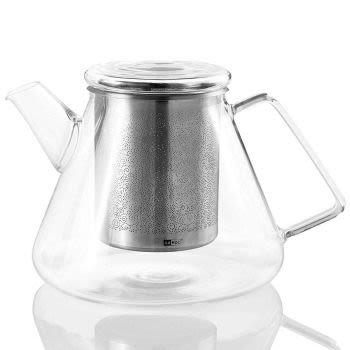 AdHoc® Teapot Orient+